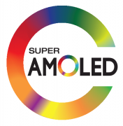 选择Super AMOLED炫丽